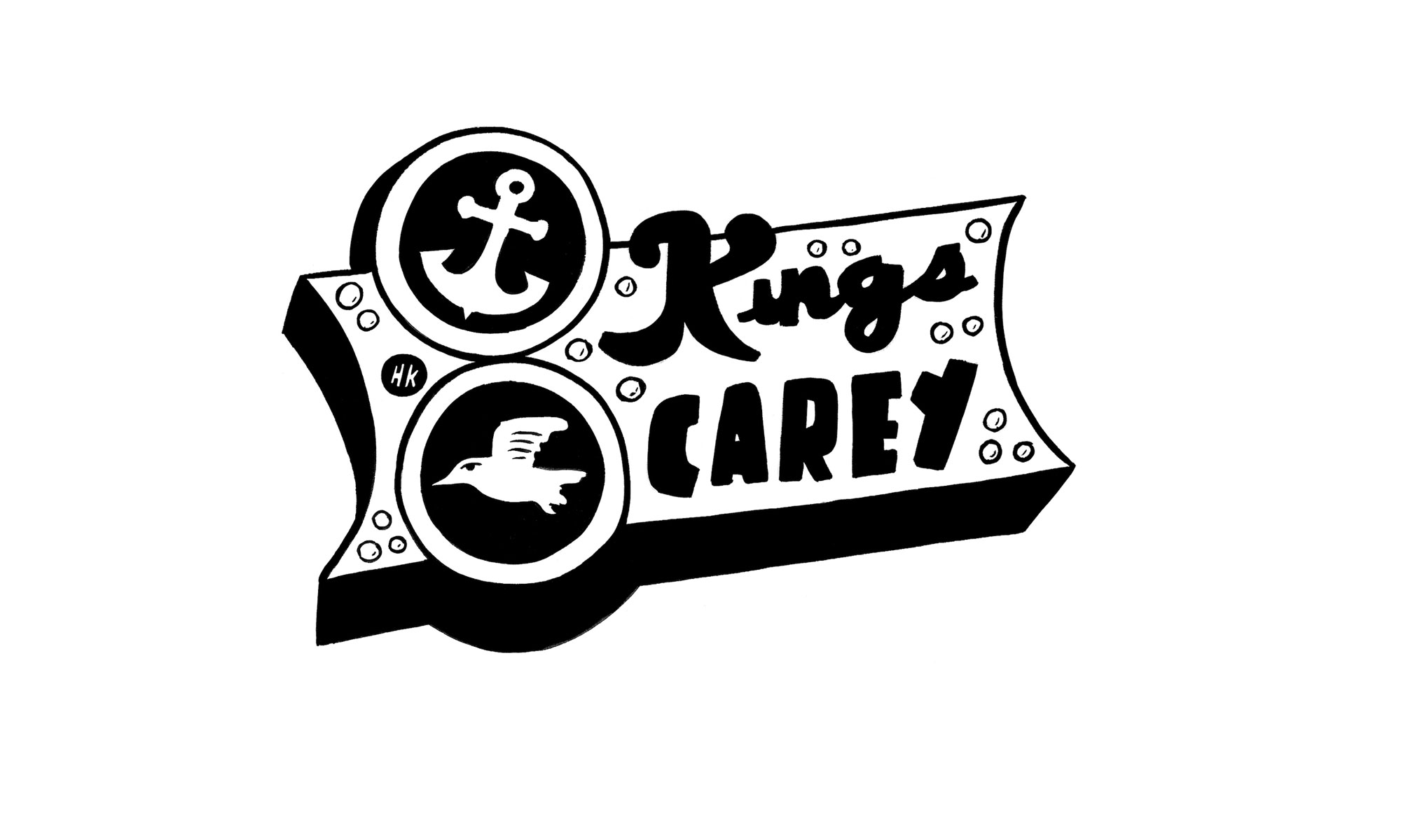 Kings Carey Wines