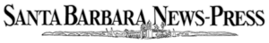 Kings Carey in the Santa Barbara News-Press